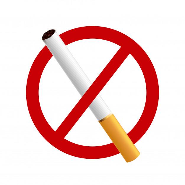 Перед процедурой нужно отказаться от курения