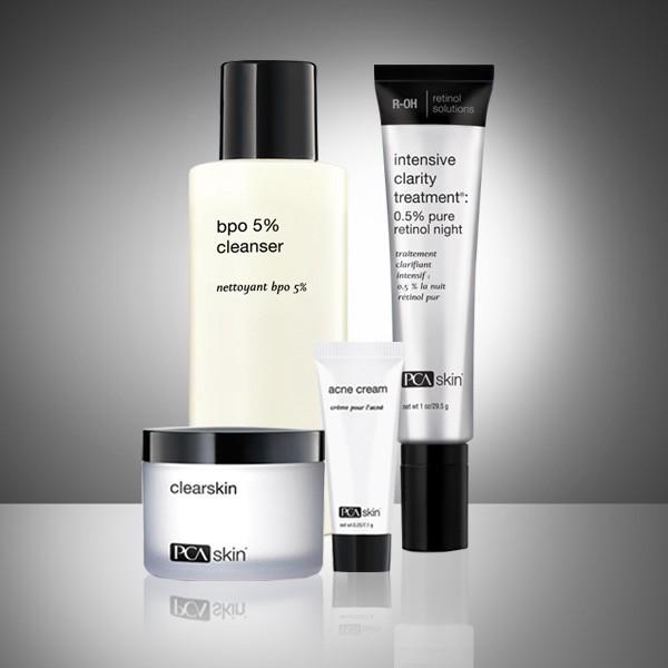 PCA Skin поможет самостоятельно бороться с пигментацией кожи