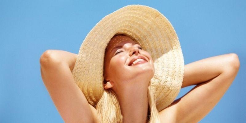 Перед прохождением курса лечения нужно ограничить пребывание на солнце