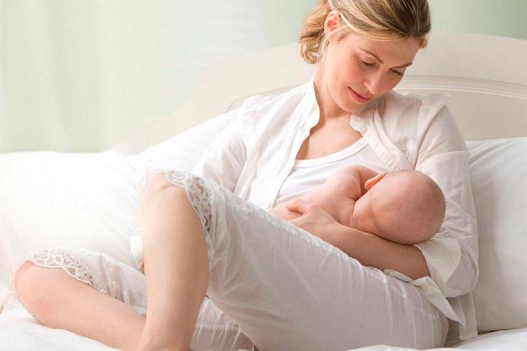 Лазеротерапия противопоказана кормящим женщинам