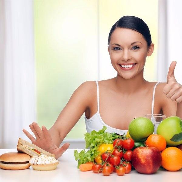 Изменения действительно сохраняются надолго, если человек ведет здоровый образ жизни