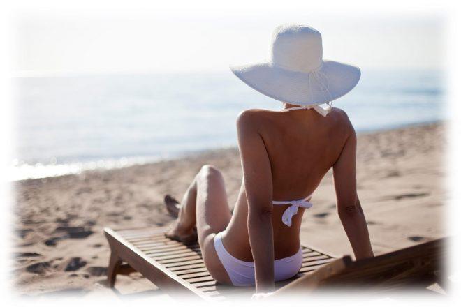 До полного восстановления кожа не должна подвергаться открытым солнечным лучам