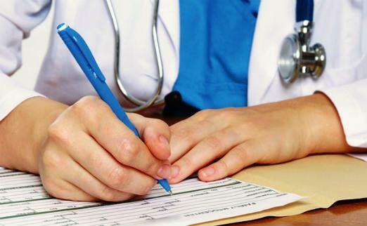 Врач должен точно оценить состояние пациента и возможные риски