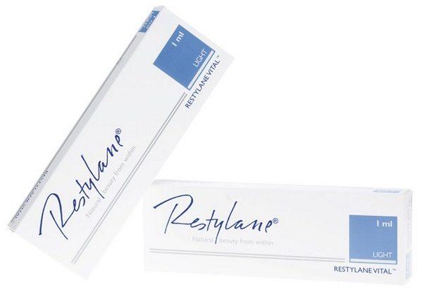Рестилайн (Restylane)