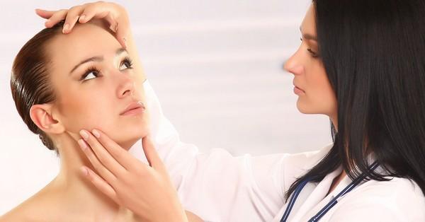 При появлении осложнений нужно сразу сказать об этом врачу