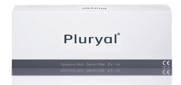 «Pluryal»