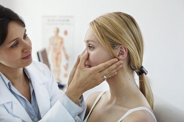 Нужно определить наличие или отсутствие заболеваний кожи