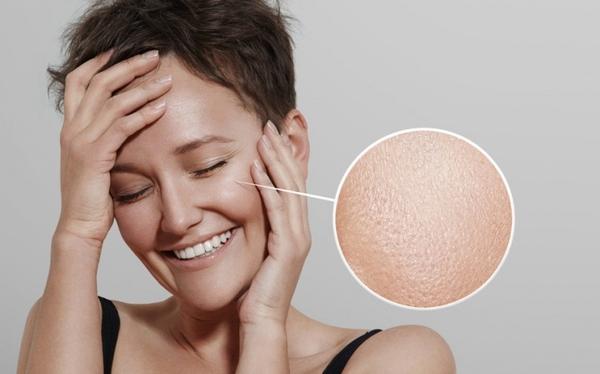 Средство помогает устранить жирность кожи