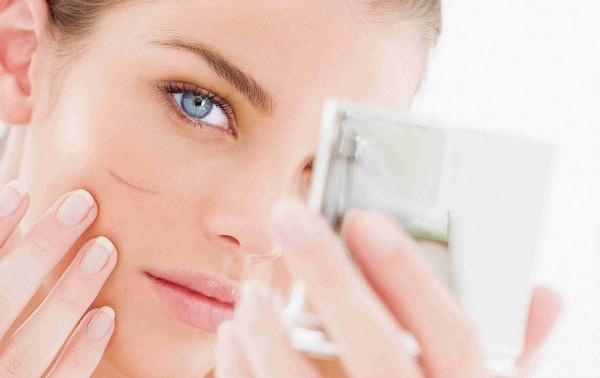 Склонность к возникновению шрамов и рубцов – повод отказаться от процедуры