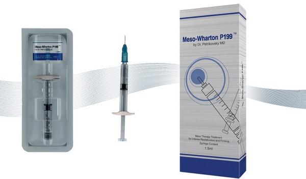 «Meso-Wharton P199»