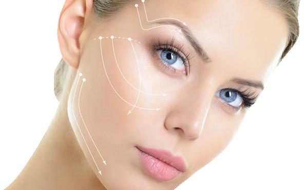 Для омоложения кожи лица также проводят биоармирование