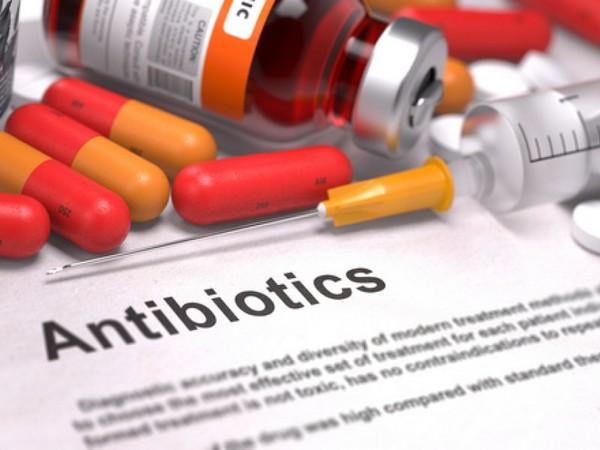 Если человек пил антибиотики, эффект от «Диспорта» может не проявиться