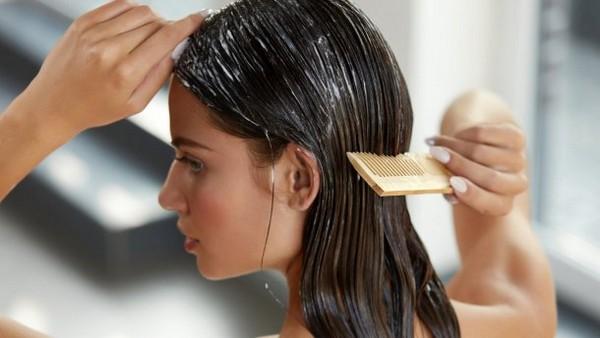 Нужно ответственно подходить к уходу за волосами