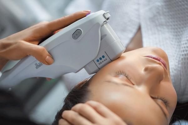 Альтера используется для улучшения внешнего вида кожи лица