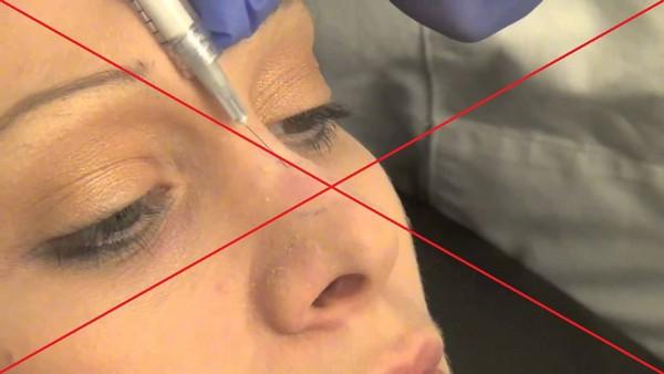 Корректировать нос таким средством нельзя