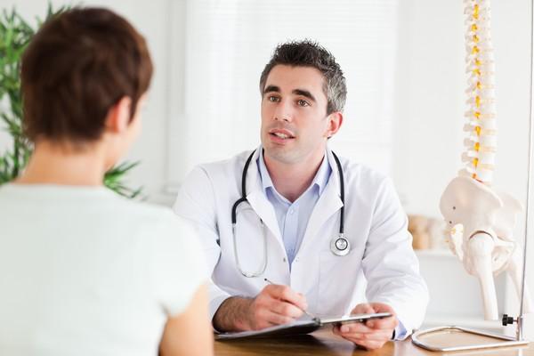 Хирург должен сообщить всё, что касается реабилитационного периода