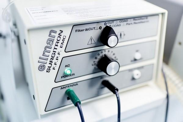 Аппарат радиоволновой хирургии Сургитрон