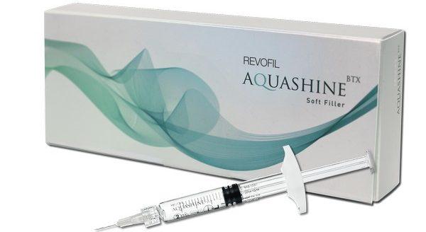 «Aquashine»