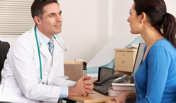 Важно сообщить врачу о наличии противопоказаний