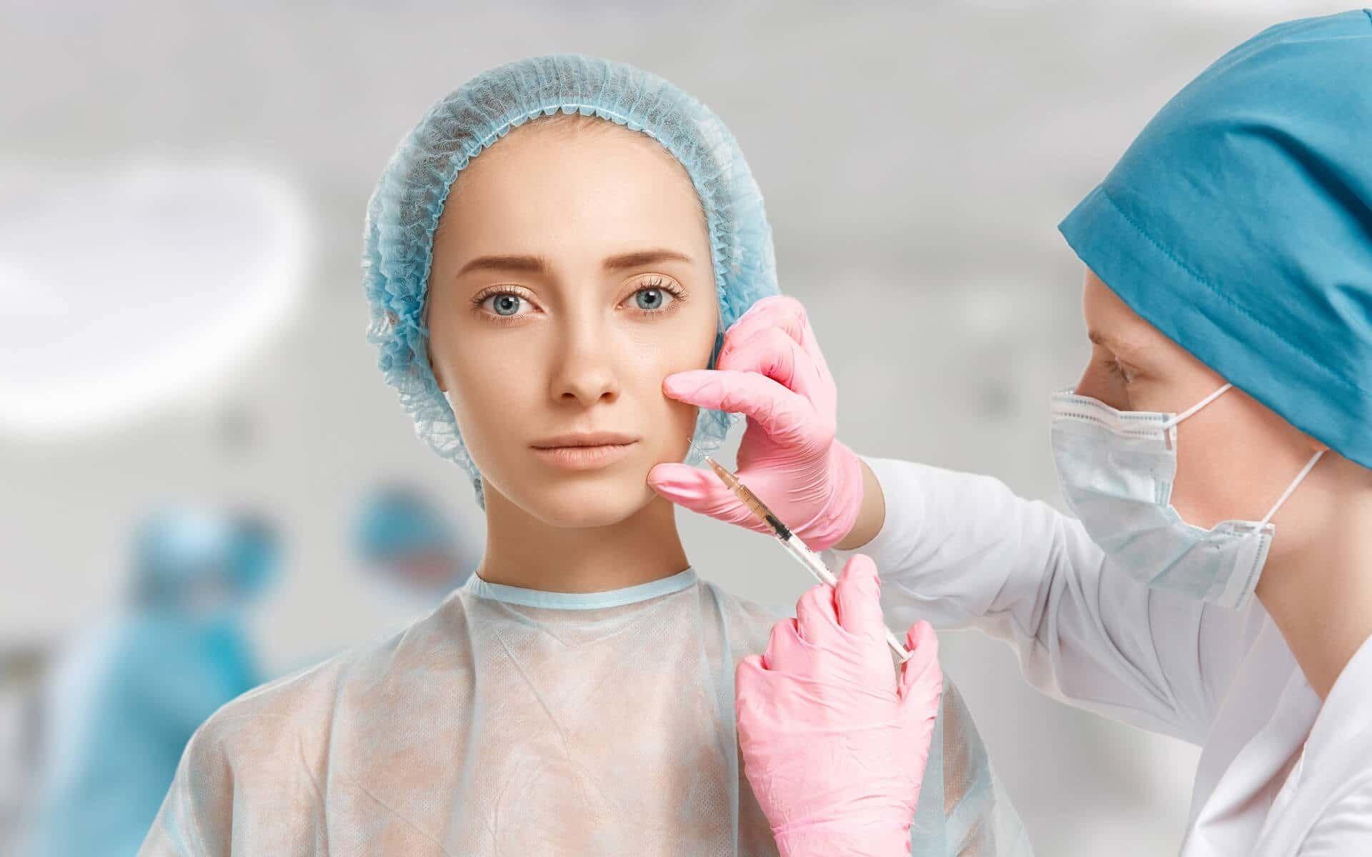 Процедура должна проводиться только квалифицированным специалистом и в стерильных условиях