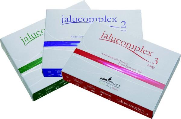 «Jalucomplex»