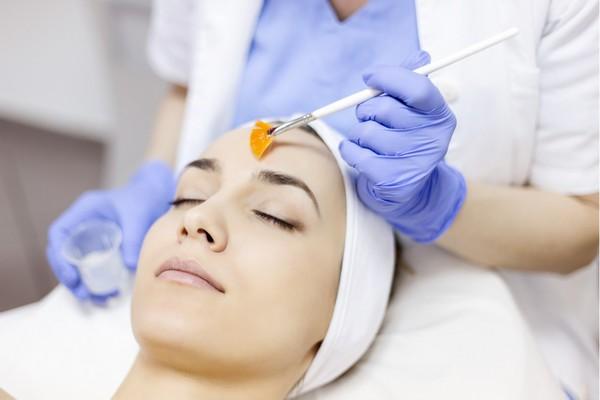 Можно избавиться от дефектов кожи благодаря процедуре