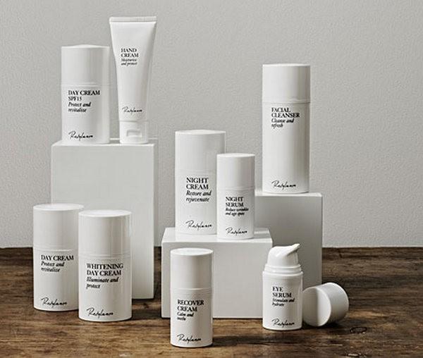 «Рестилайн Skincare»