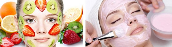 С помощью фруктовых кислот можно избавиться от разных проблем кожи