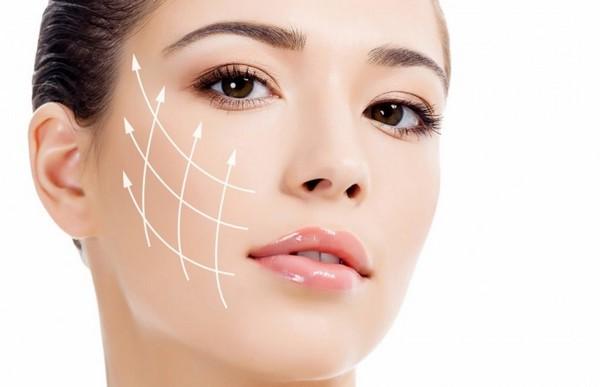 Можно использовать разные методы для самостоятельной борьбы с нежелательными изменениями овала лица