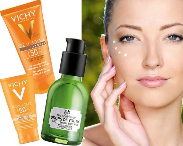 Во время реабилитационного периода нужно регулярно обрабатывать кожу защитными средствами