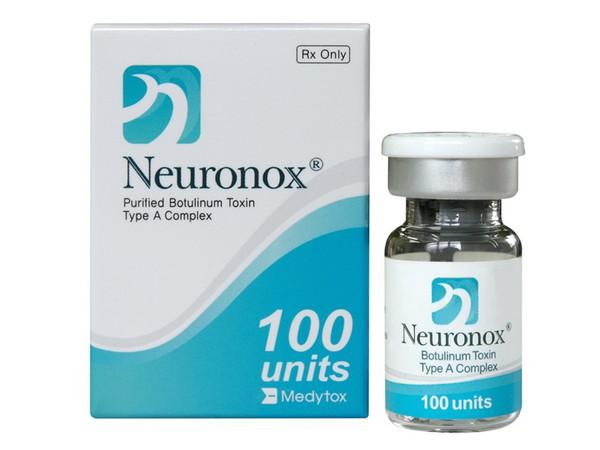 От «Нейронокса» сильнее боль при введении