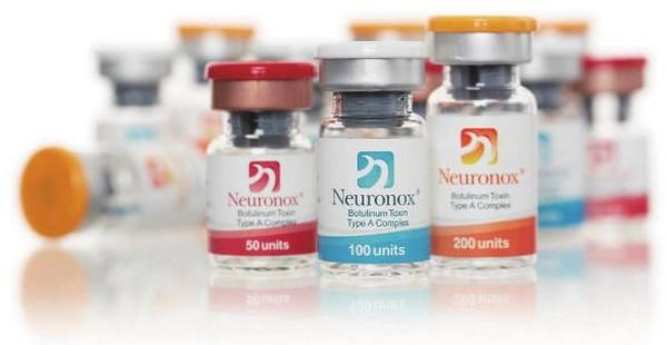 Эффект от «Нейронокса» быстро проявляется