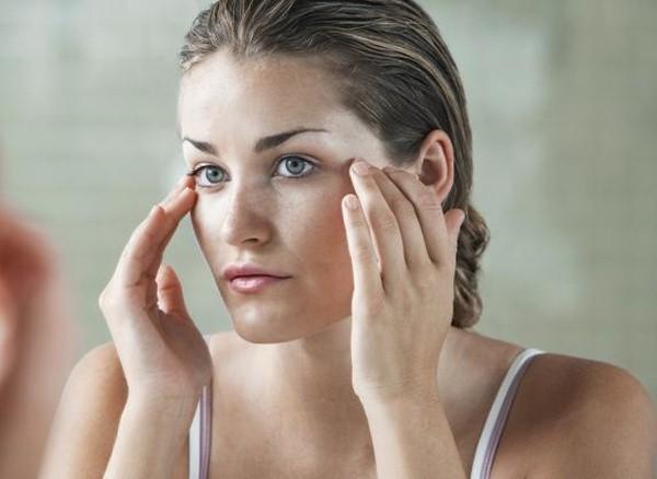 Стоит перетерпеть период сильного шелушения кожи ради результата