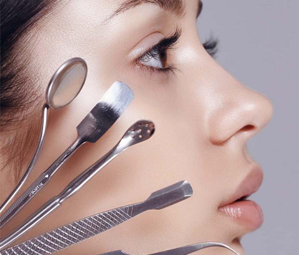 Частота проведения сеансов зависит от типа кожи