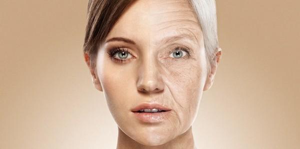 Ничто не замедлит старение полностью