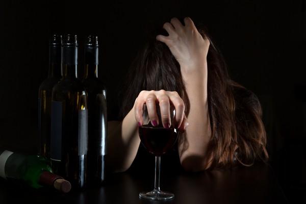 Пить вообще нельзя после процедуры