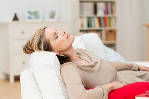 Важно правильно отдыхать