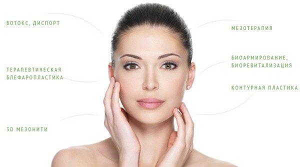 Благодаря инъекционной косметологии можно быстро вернуть красоту и молодость кожи