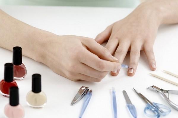 У каждого должны быть свои инструменты для ухода за ногтями