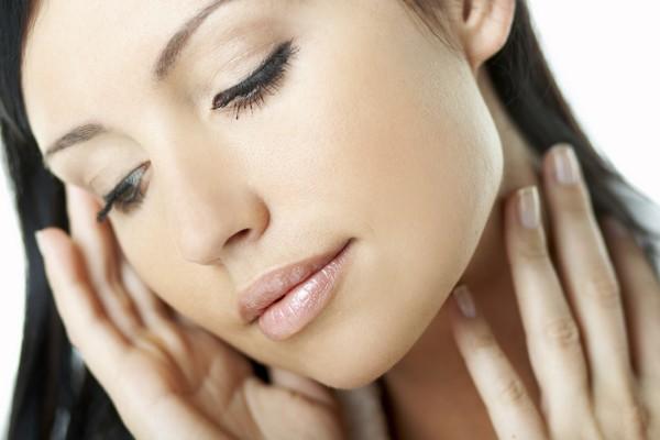Ферменты положительно влияют на состояние кожи