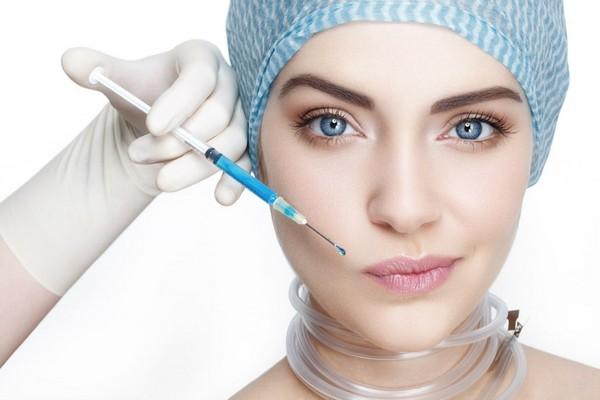 У инъекционной косметологии масса плюсов