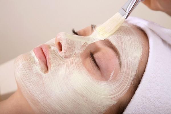 Такой пилинг способствует регенерации кожи