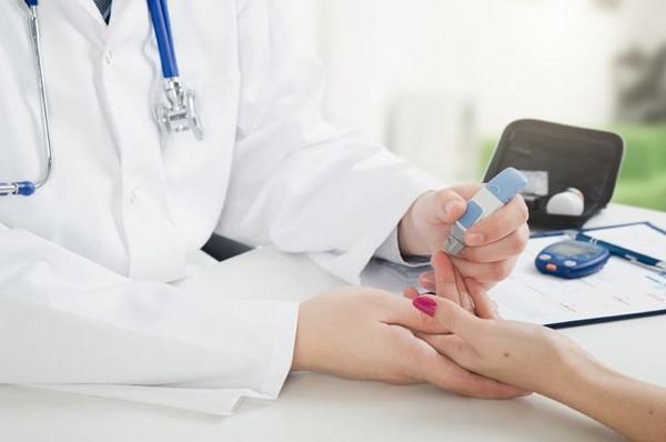 При диабете такую процедуру не проводят