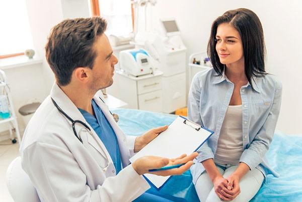 Перед процедурой нужны консультации врачей