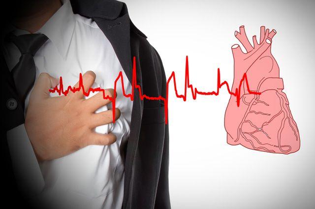 Термолифтинг противопоказан при тяжелых сердечно-сосудистых заболеваниях