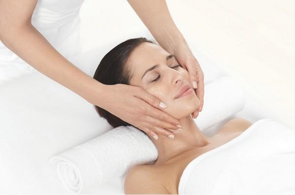 Лифтинговый массаж