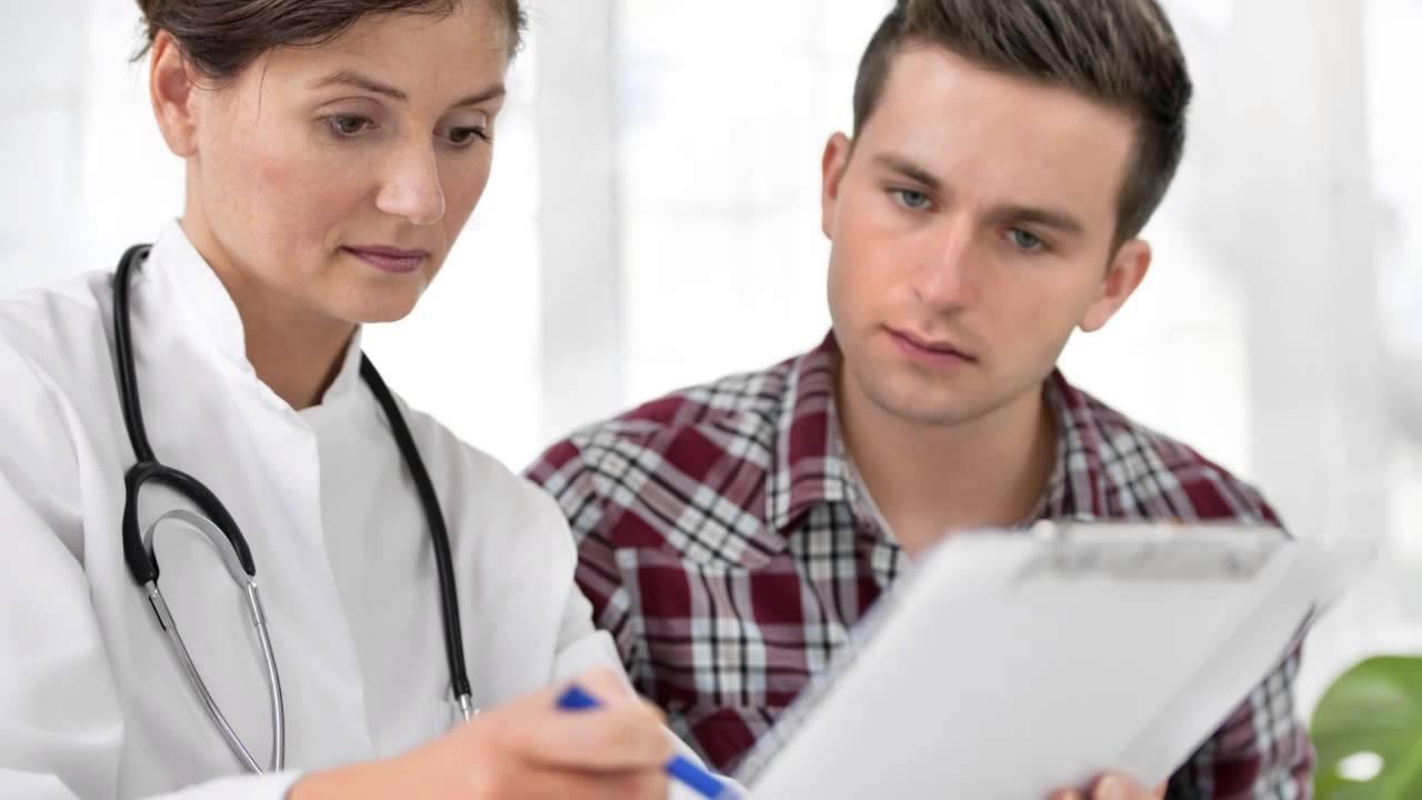 Нужно учитывать индивидуальные особенности пациента