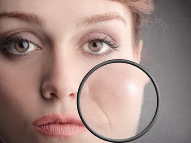 Носогубные складки сильнее проявляются с возрастом