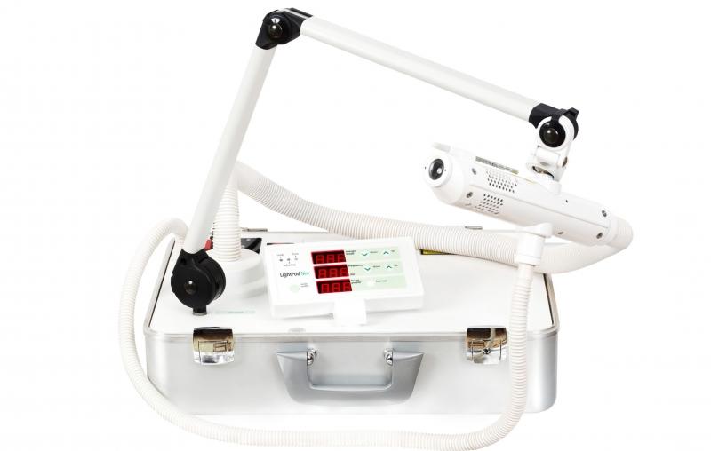 Неодимовый лазер FriendlyLight Nd
