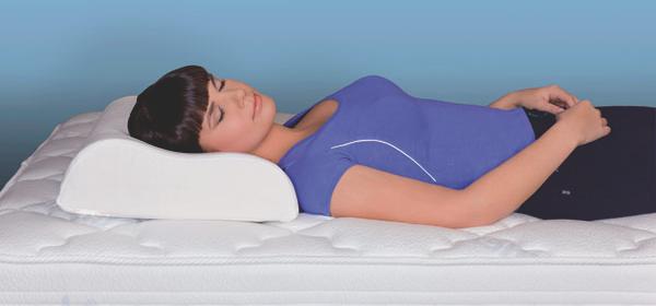 Важно спать в «правильной» позе